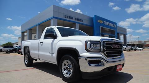 2018 GMC Sierra 1500 for sale in Burleson, TX