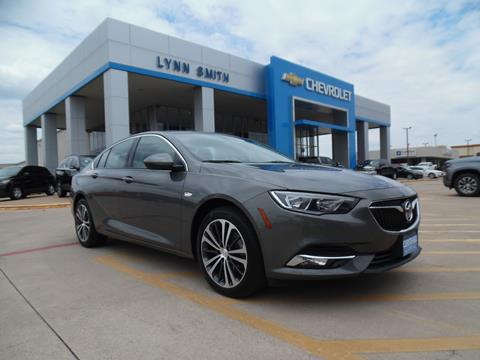 2018 Buick Regal Sportback for sale in Burleson, TX