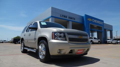 2014 Chevrolet Tahoe for sale in Burleson, TX