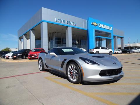 2019 Chevrolet Corvette for sale in Burleson, TX