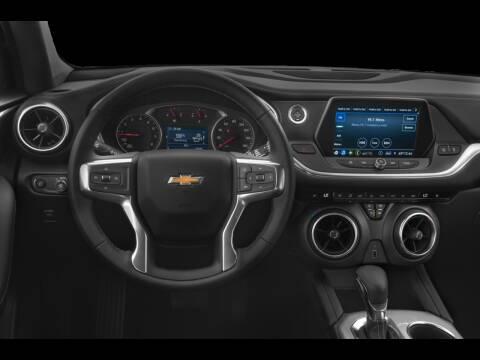 2020 Chevrolet Blazer RS for sale at Lynn Smith Chevrolet in Burleson TX
