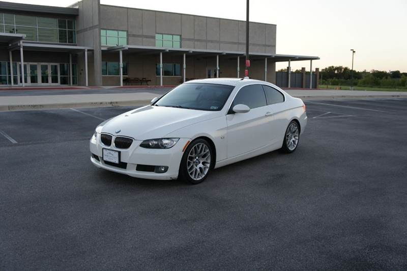 2008 BMW 3 Series 328i Coupe - Round Rock TX