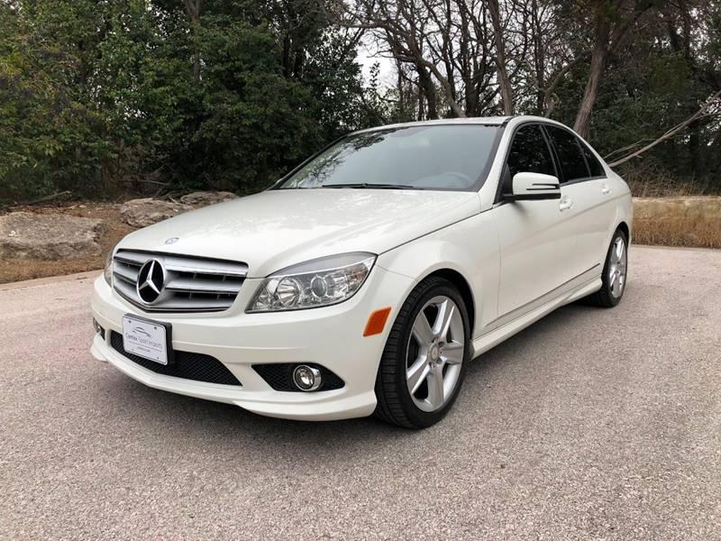 Used MercedesBenz For Sale Austin TX CarGurus - Mercedes benz texas dealerships
