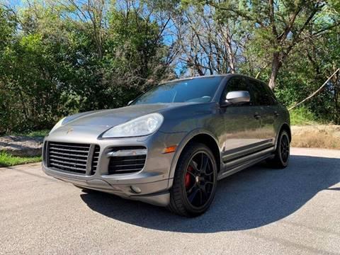 2010 Porsche Cayenne for sale in Round Rock, TX