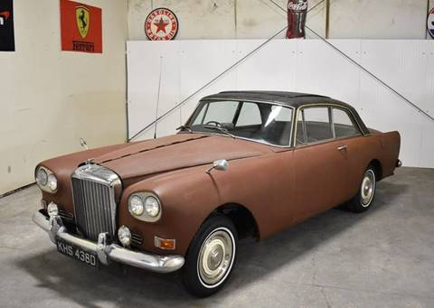 1963 Bentley Continental for sale in Jacksonville, FL