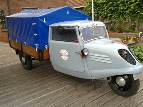 1941 Tempo A 400 Standard