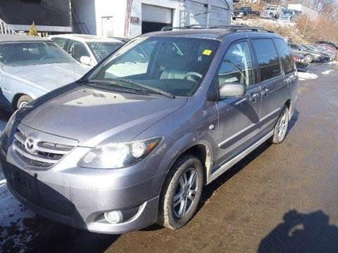 2005 Mazda MPV for sale in Waterbury, CT