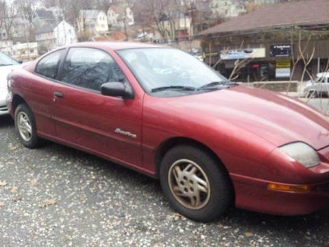 1999 Pontiac Sunfire for sale in Waterbury, CT