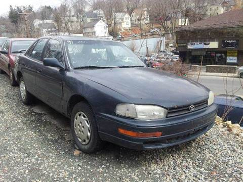 1992 Toyota Camry For Sale In Waterbury CT