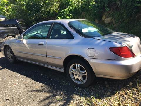 1998 Acura CL for sale in Waterbury, CT