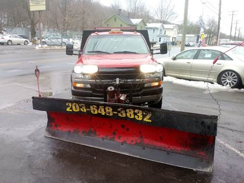 2001 Chevrolet Silverado 3500 for sale in Waterbury, CT