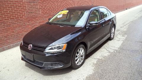 2014 Volkswagen Jetta for sale in Chicago, IL