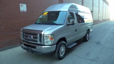 2010 Ford E-Series Cargo for sale in Chicago, IL