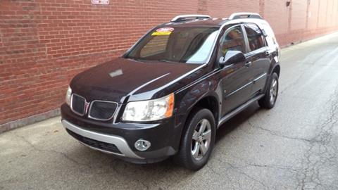 2007 Pontiac Torrent for sale in Chicago, IL