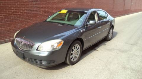 2009 Buick Lucerne for sale in Chicago, IL