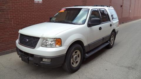 2005 Ford Expedition for sale in Chicago, IL