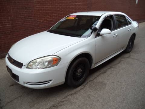2010 Chevrolet Impala for sale in Chicago, IL