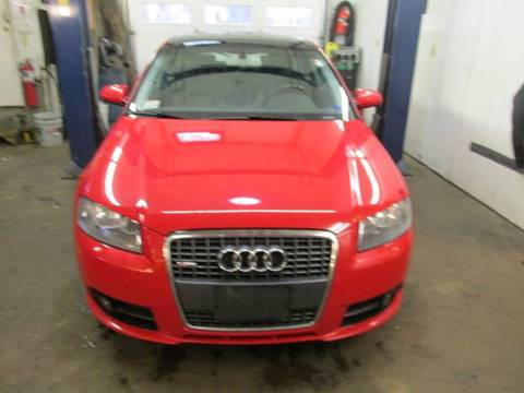 2007 Audi A3 for sale in Derry, NH
