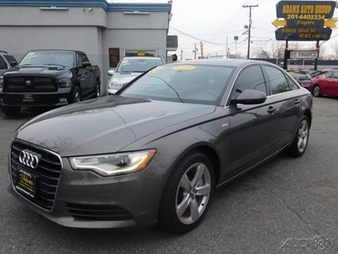 used audi a6 for sale in paterson nj. Black Bedroom Furniture Sets. Home Design Ideas