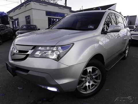 2008 Acura MDX SH AWD Linden, NJ Good Guy Auto Sales - YouTube