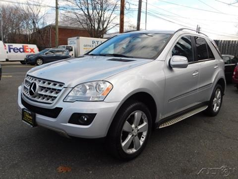 Used mercedes benz m class for sale in paterson nj for Mercedes benz for sale nj