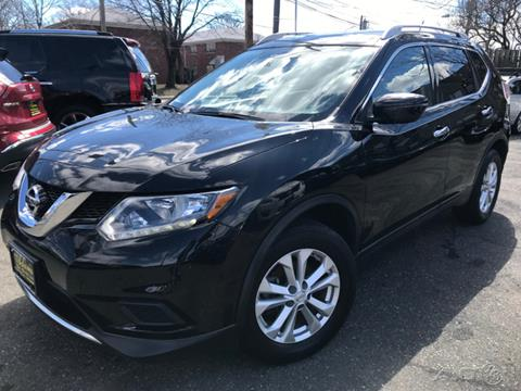 2016 Nissan Rogue for sale in Paterson, NJ