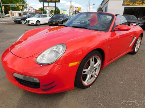 2005 Porsche Boxster for sale in Paterson, NJ