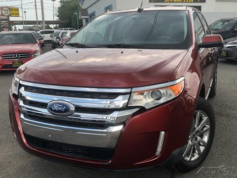 2014 Ford Edge For Sale In Little Ferry Nj