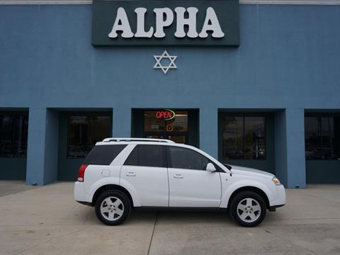 2006 Saturn Vue for sale in Lafayette, LA