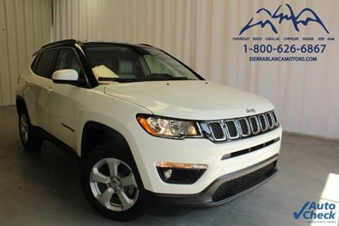 2018 Jeep Compass for sale in Ruidoso, NM
