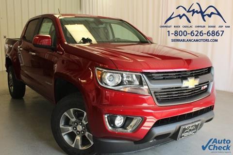 2018 Chevrolet Colorado for sale in Ruidoso, NM
