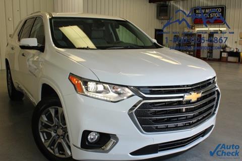 2018 Chevrolet Traverse for sale in Ruidoso, NM