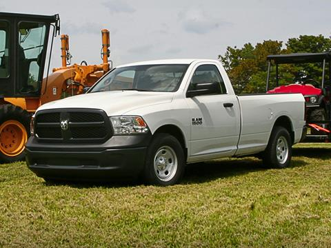 2018 RAM Ram Pickup 1500 for sale in Ruidoso, NM