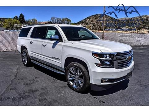 Chevrolet suburban for sale in new mexico for Sierra blanca motors ruidoso