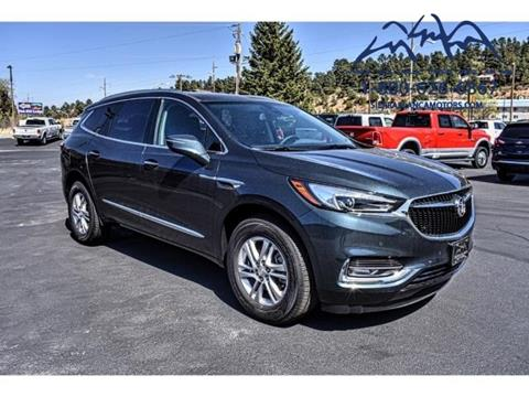 Buick enclave for sale in new mexico for Sierra blanca motors ruidoso
