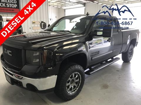 2009 GMC Sierra 2500HD for sale in Ruidoso, NM