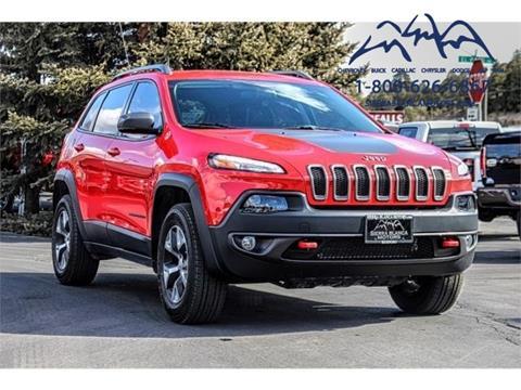 2017 Jeep Cherokee for sale in Ruidoso, NM