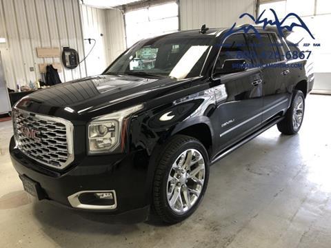 2018 GMC Yukon XL for sale in Ruidoso, NM