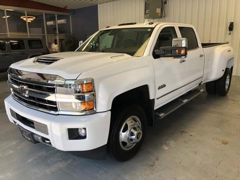 2019 Chevrolet Silverado 3500HD for sale in Roswell, NM