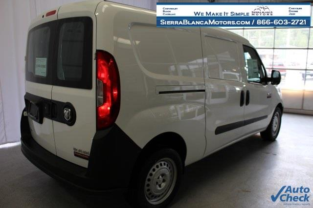 2016 RAM ProMaster City Wagon 4dr Mini-Van - Ruidoso NM