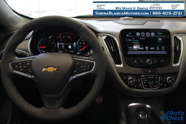 2017 Chevrolet Malibu Premier 4dr Sedan - Ruidoso NM