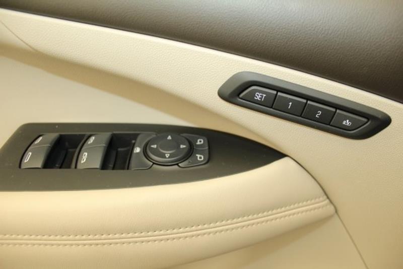 2017 Buick Lacrosse Premium 4dr Sedan In Ruidoso Nm