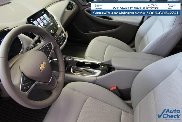 2017 Chevrolet Malibu LT 4dr Sedan - Ruidoso NM