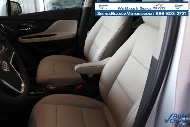 2017 Buick Encore AWD Premium 4dr Crossover - Ruidoso NM