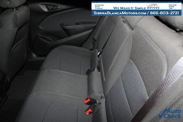 2017 Chevrolet Cruze LT Auto 4dr Hatchback w/ 1SD - Ruidoso NM