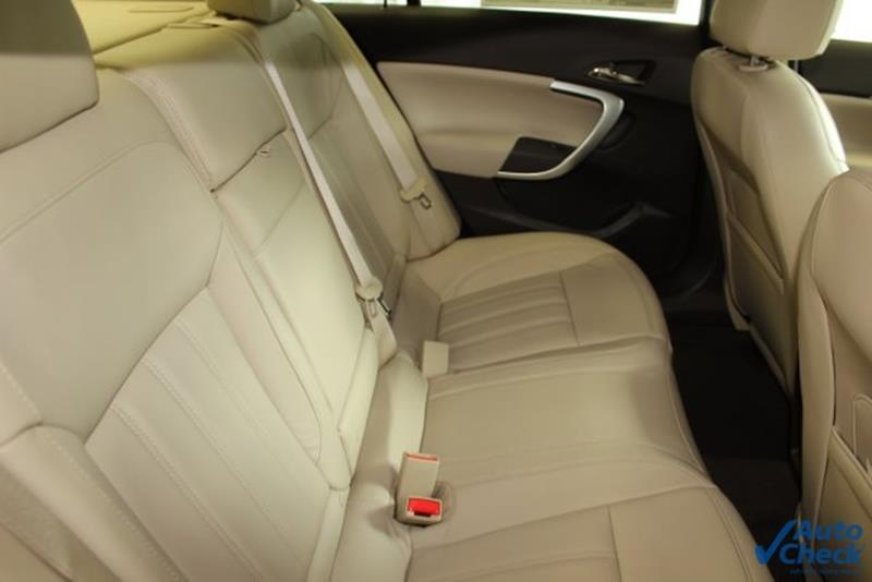 2017 Buick Regal AWD 4dr Sedan - Ruidoso NM