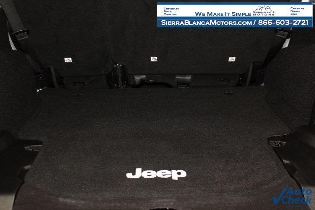 2015 Jeep Wrangler Unlimited Unlimited Sahara - Ruidoso NM