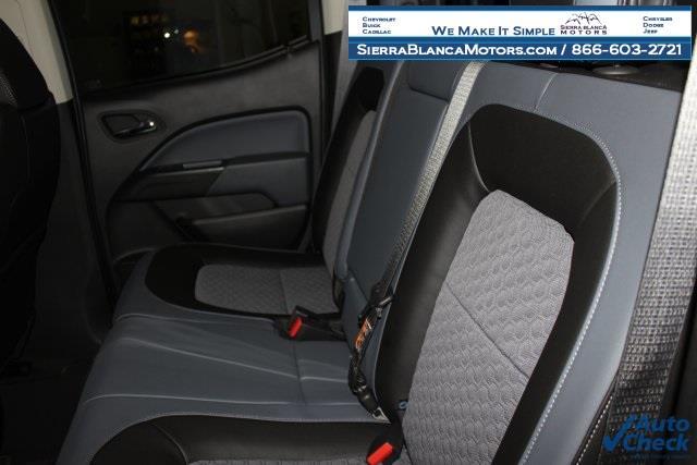 2017 Chevrolet Colorado Z71 - Ruidoso NM