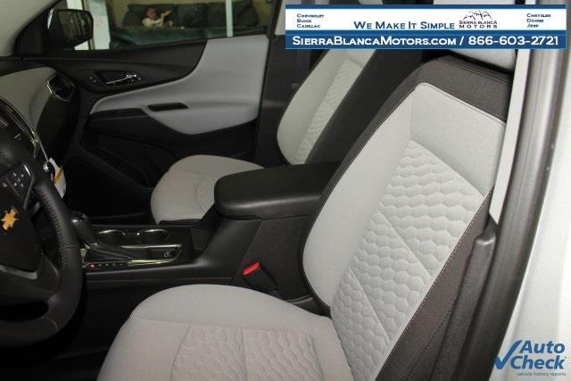 2018 Chevrolet Equinox 4x4 LT 4dr SUV - Ruidoso NM