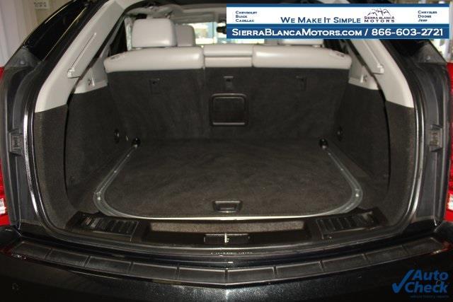 2014 Cadillac SRX AWD Performance Collection 4dr SUV - Ruidoso NM